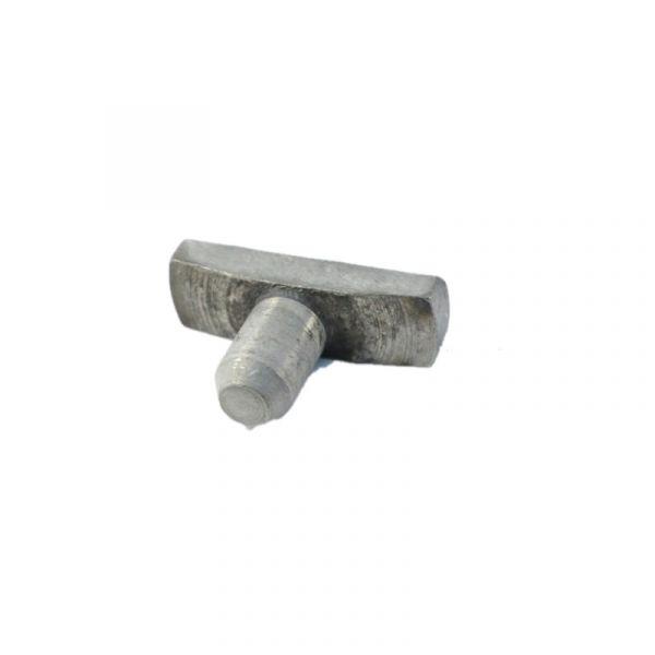 """Лапка вилки (сухарь) КПП ГАЗ-3309, Валдай """"ГАЗ"""" /3309-1702028/"""