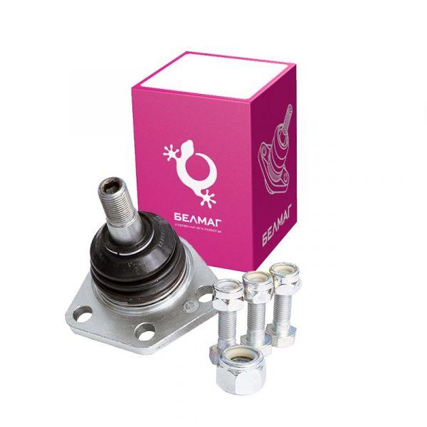 Опора шаровая ГАЗель NEXT верхн. с креп. (в упак. Белмаг) /2123-2904414/