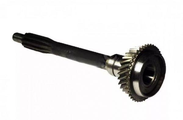 Вал первичный КПП ГАЗель NEXT 330 Нм голый дв. Cummins ISF 2.8L (в упак. ГАЗ) /А21R22-1701022/