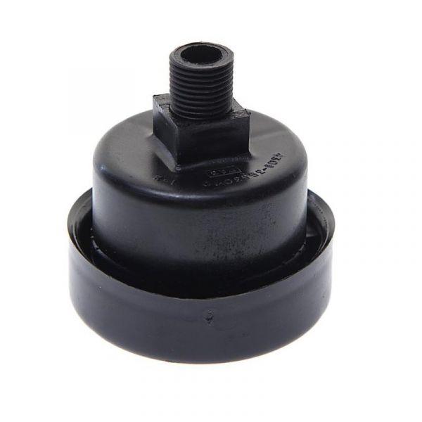Фильтр возд. пневмат. усилителя ГАЗель NEXT, ГАЗон NEXT, Валдай /Автокомпонент/ 4301-3553010/