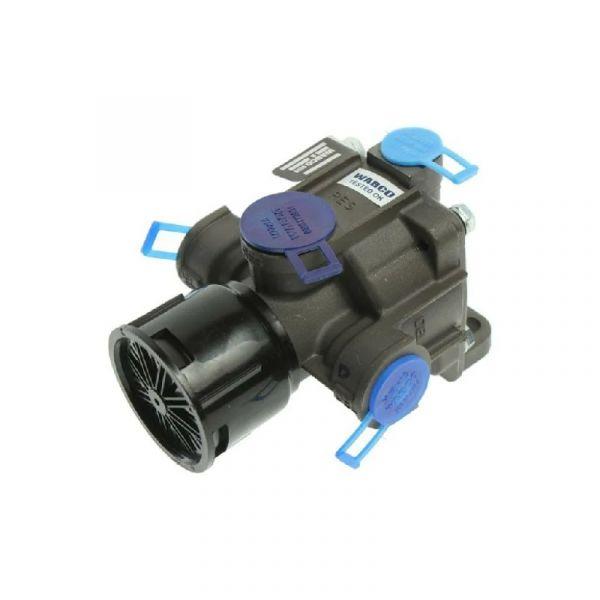 Клапан ускорительный пневмотормозов ГАЗон NEXT /Wabco/ С41R11.3518010/