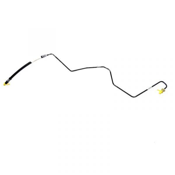 """Трубка сцепления ГАЗон NEXT дв. ЯМЗ-5344 """"LuK Automotive"""" /C41RB3.1602580/"""