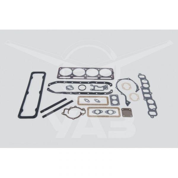 Комплект прокладок дв. 4216 ЕВРО-3 (в упак. УМЗ) /421.1000150/